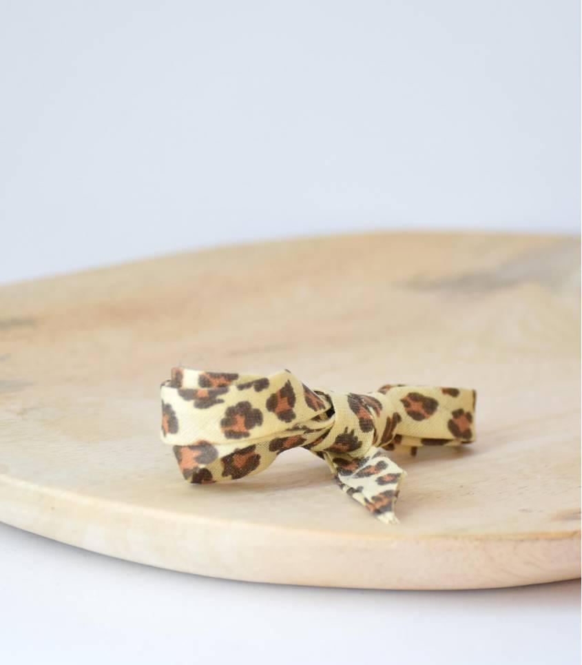 Biais léopard