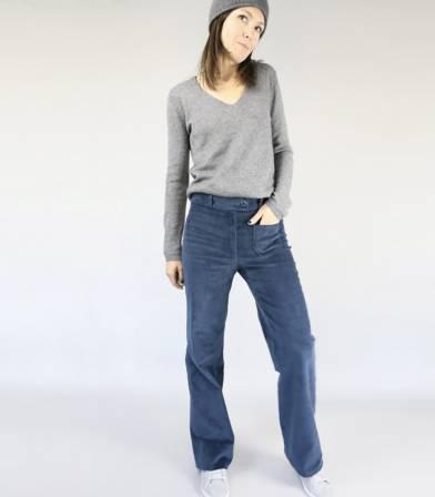 Patron pantalon Allure
