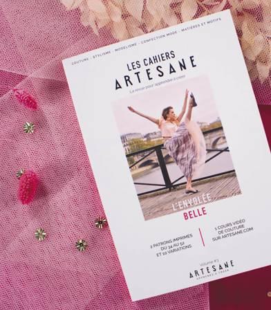 Les Cahiers Artesane n°3