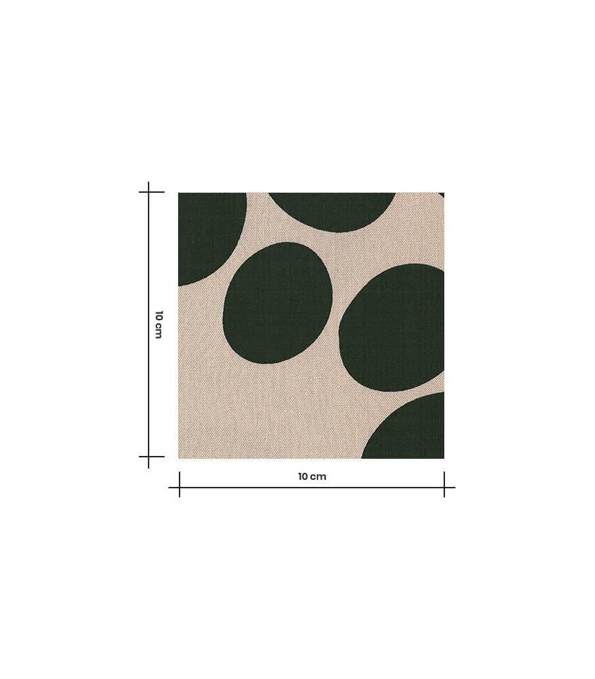 Tissu viscose - About a Dot Dune
