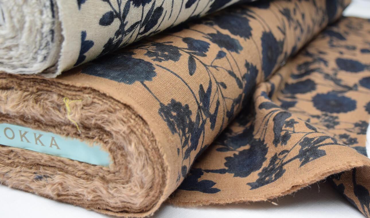 Les tissus Japonais – Késako ?